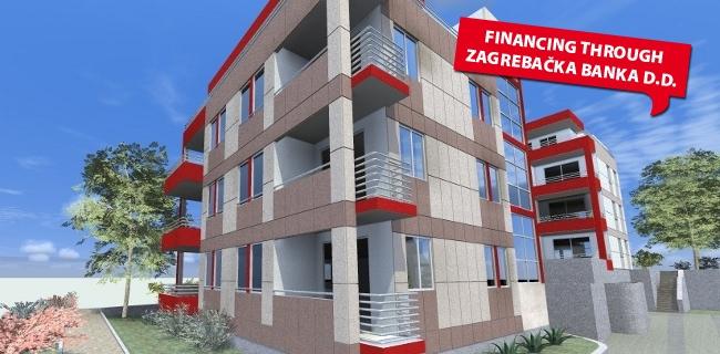 Project Žnjan, Split